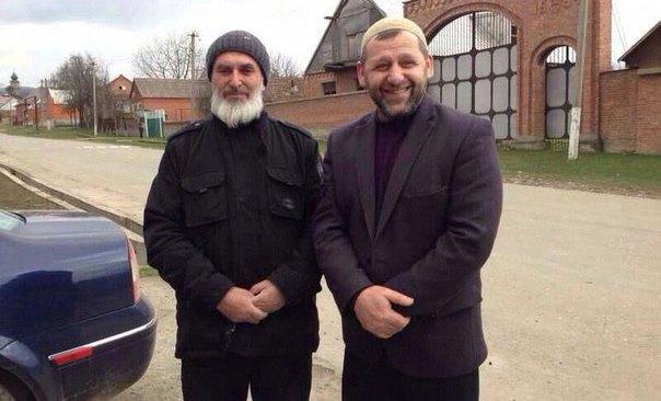 Почему Чумаковых и Цечоевых нет в Чечне