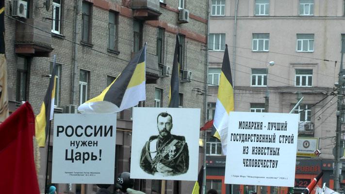 Чей холоп? В России набирает силу новый сословный проект