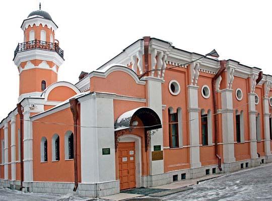 Росгвардия опровергла причастность к рейду в московской мечети