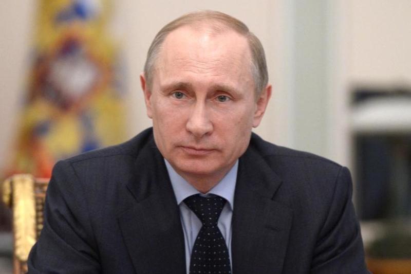 Путин обозначил приоритетыРоссии в решении сирийского конфликта