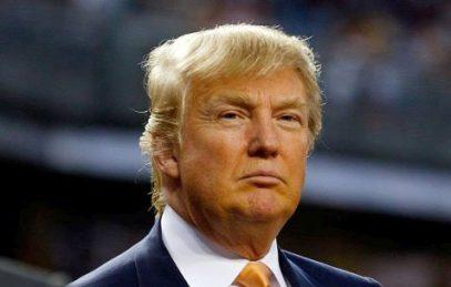 Социологи окатили холодной водой Дональда Трампа