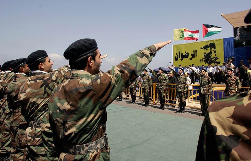 Израилю предсказали месть «Хезболлы» за «разграбление богатств» Ливана