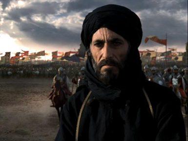 Личность в контексте истории: султан Египта Салахуддин аль-Аюби