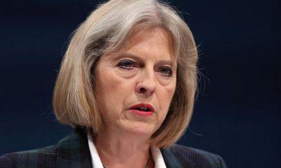 Британский премьер предостерегла от исламофобии после теракта