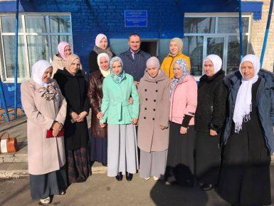 Суд Мордовии снял запрет на ношение хиджабов в школе