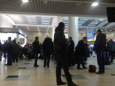 В Москве задержан смертник ИГИЛ