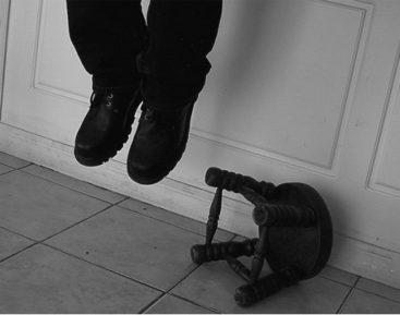 В России зафиксирован 60-процентный рост числа самоубийств