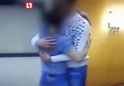 В Дагестане всем миром ищут содомитов, целовавшихся в баре