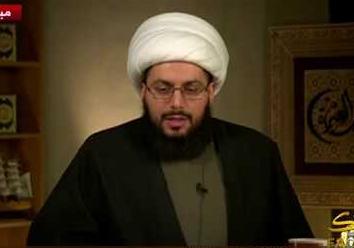 Алжирец принимает шиизм и объявляет врагами ближайших сподвижников пророка (ВИДЕО)