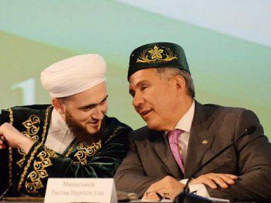 «Радикалы» и «средневековые мракобесы». Как Татарстан стал жертвой ханафитского мазхаба