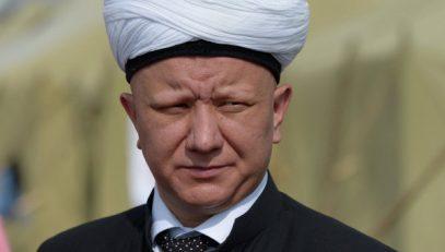 Муфтий: Коран — закон для мусульман, вопрос хиджаба должен быть окончательно решен в России