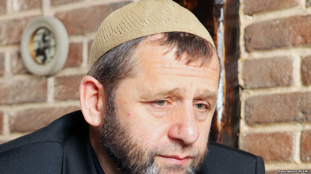 Стали известны подробности задержания родственников имама Хамзата Чумакова