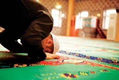Ученые США доказали пользу мусульманской молитвы
