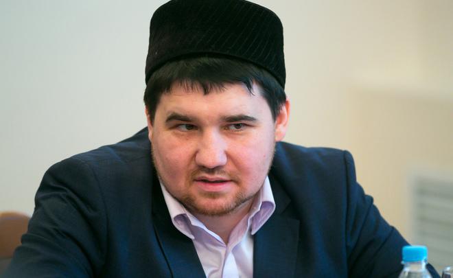 Рустам Батров (фото: Реальное время)