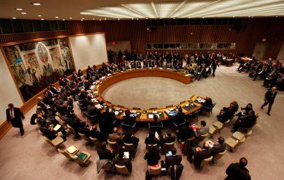 Россия объяснила вето на заявление о ситуации в Мьянме