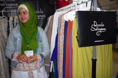 Взлет и падение известного исламского бренда. От «Резеды Сулейман» к «Ухтишке»