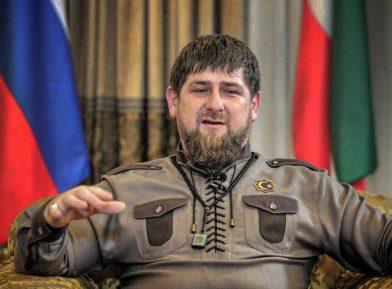 Кадыров назвал цель напавших на часть Росгвардии