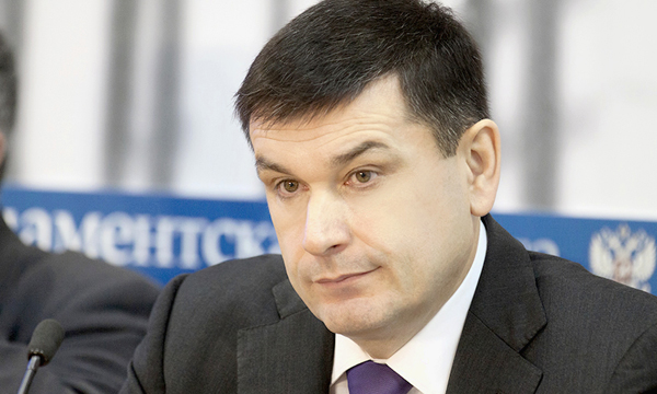 Депутат Госдумы от Кавказа разработал законопроект, ужесточающий наказание террористам-вербовщикам