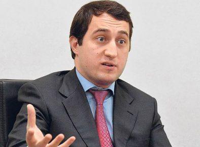 Ингушский бизнесмен приобретает украинскую дочку «Сбербанка»