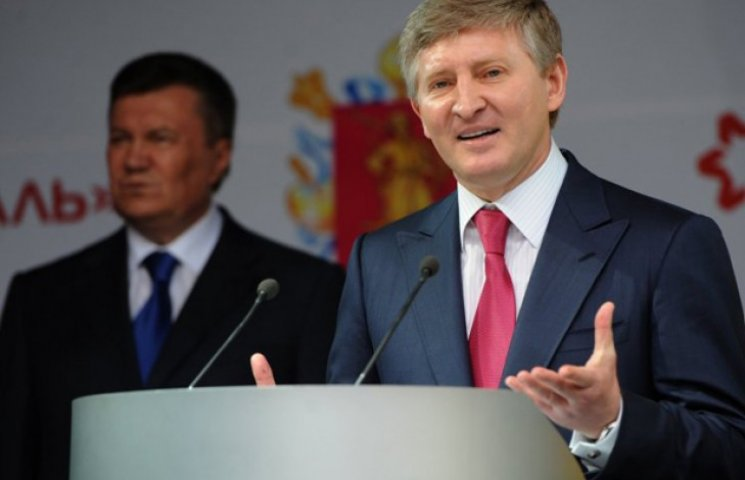 Ринат Ахметов теряет еще два актива в Крыму