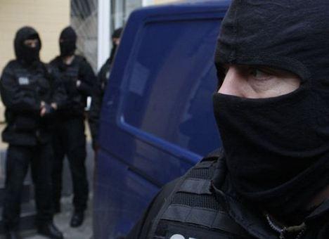 Власти Ингушетии арестовали шестерых сотрудников Центра по борьбе с экстремизмом