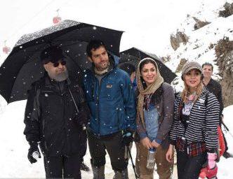 Президент Ирана без чалмы в окружении женщин «взорвал» интернет (ФОТО)