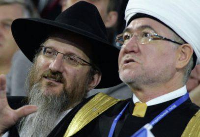 Берл Лазар попросил поддержки в деле легализации обрезания