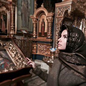 Муфтии проанализировали поступок Юлии Волковой