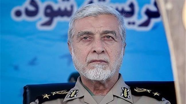 Иран похвастался системой ПВО, превосходящей российскую С-300