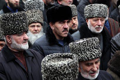 В Ингушетии определились, как поступать с семьями боевиков