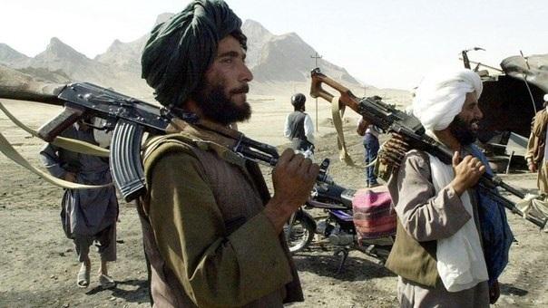 В Москве оценили слухи о снабжении талибов Россией