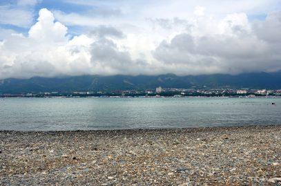 Отдых на Черноморском побережье: в чем плюсы?