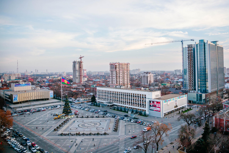 Как дешево и приятно отдохнуть в Краснодаре?