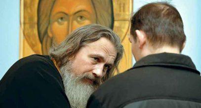 Священник «Бутырки» увидел схожесть идеологии скинхедов с ИГИЛ