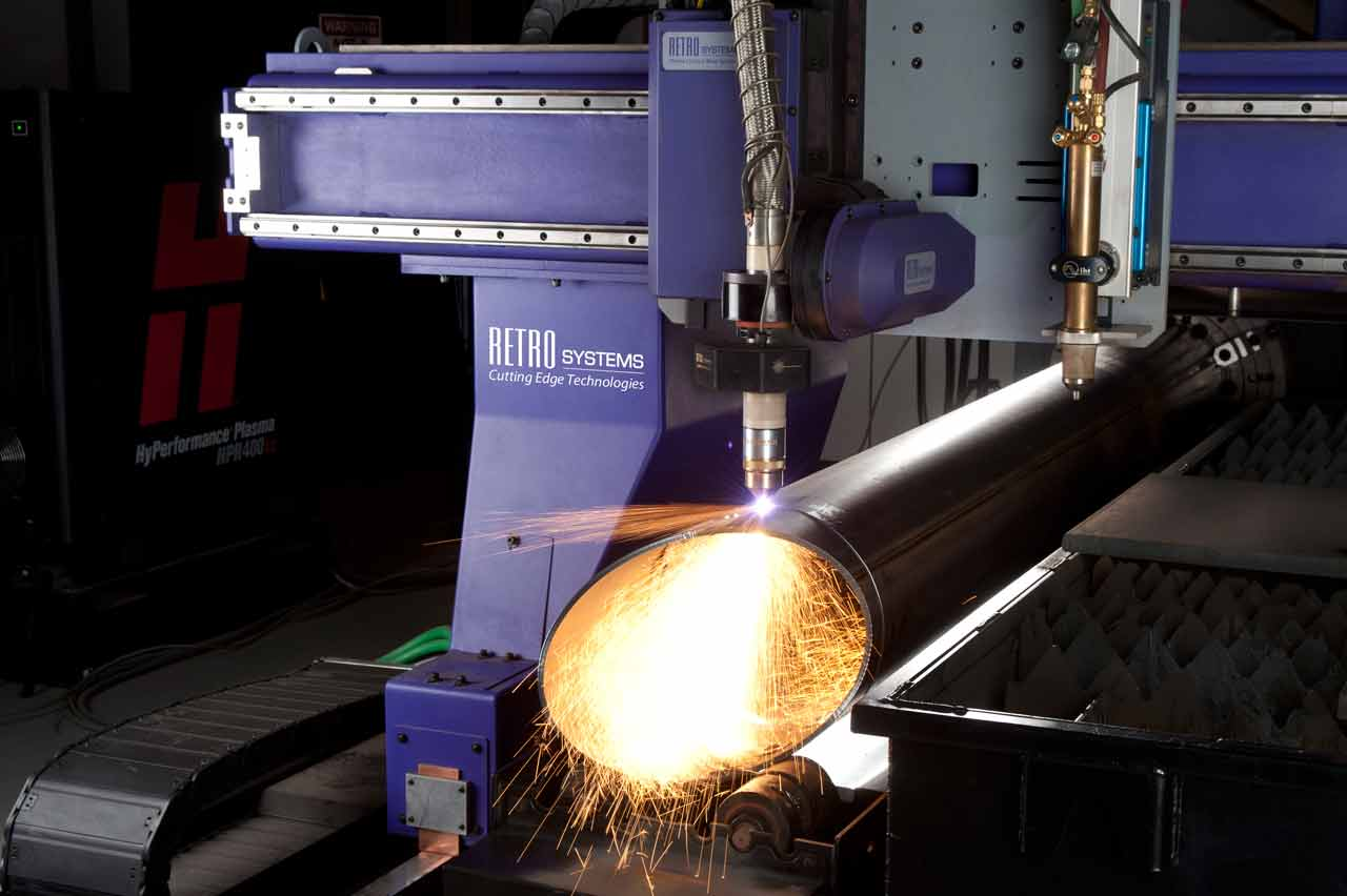 Значимые сильные стороны лазерной резки металлов и сплавов