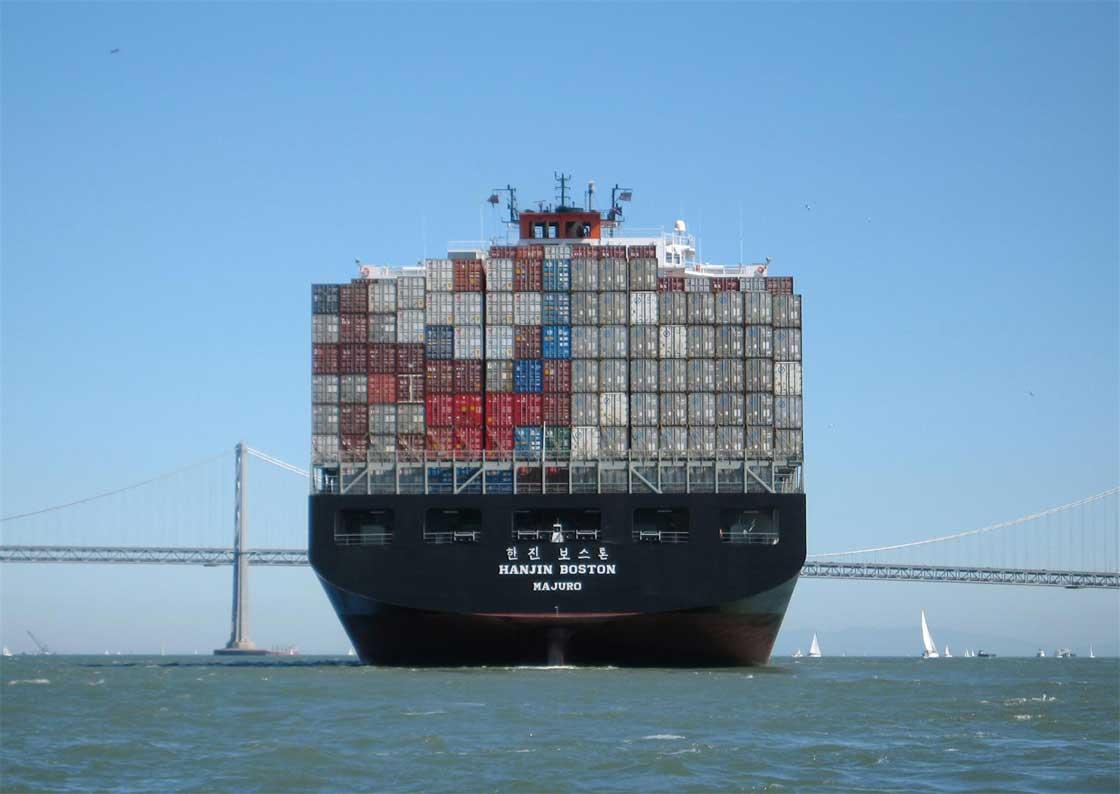 Основные плюсы контейнерных грузоперевозок из Китая