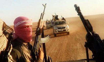 США дали обещание оставшимся в Мосуле боевикам ИГИЛ