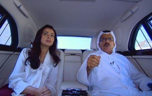 Куда идут ОАЭ? Эмиратский миллиардер — об алкоголе и женщинах (ВИДЕО)