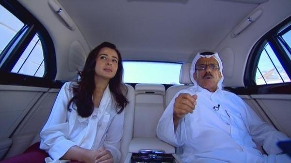 Халаф аль-Хабтур - один из богатейших людей арабского мира