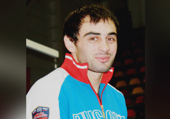 Уроженец Кавказа стал чемпионом России по рукопашному бою
