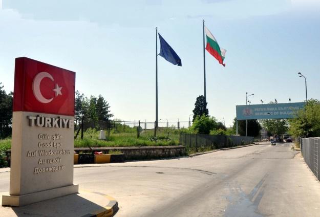 Между Турцией и Болгарией усиливается дипломатический скандал