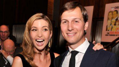 Дочь и зятя Трампа сравнили с сыновьями Саддама Хусейна