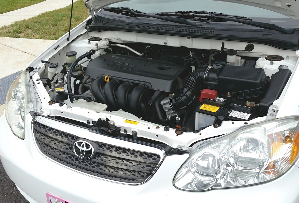 Рекомендации по ремонту автомобиля в онлайн-режиме