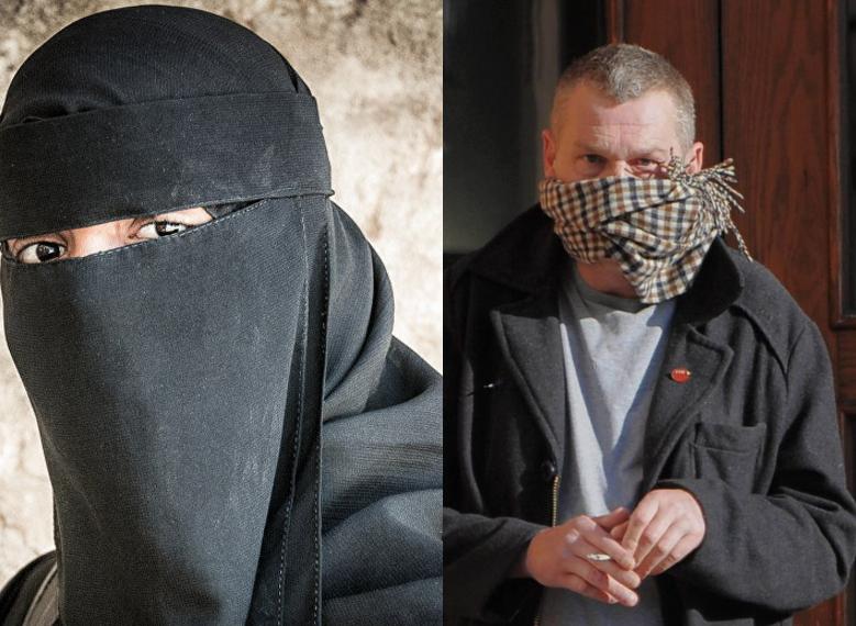Мусульманка проявила удивительное милосердие к своему мучителю