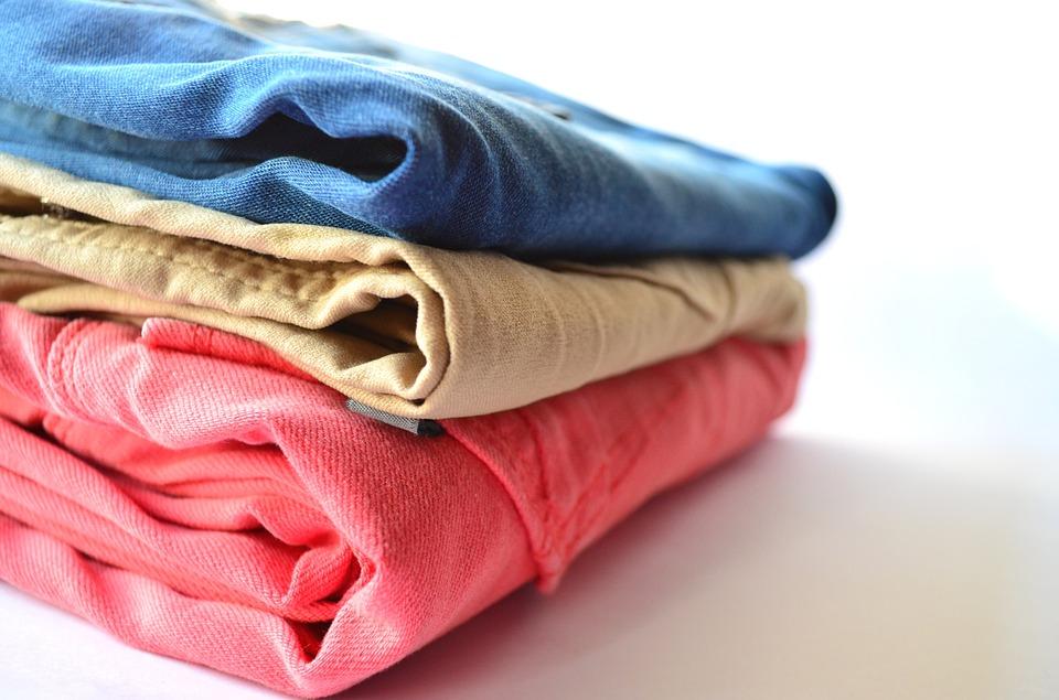 Как сэкономить на весеннем обновлении гардероба