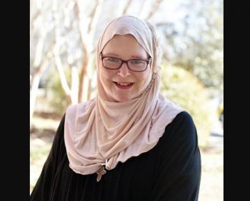 Великий пост – повод надеть хиджаб