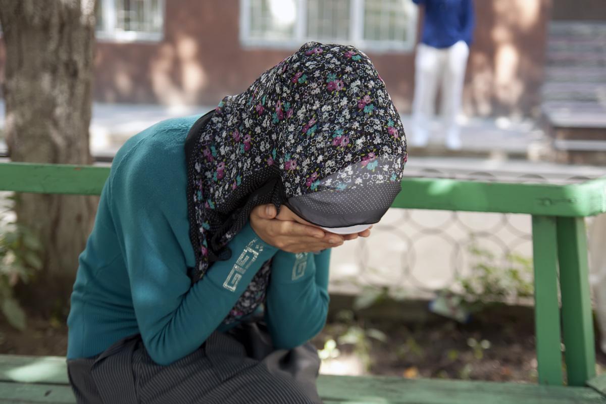 Судебная казуистика. Европейский суд разрешил запрещать хиджаб на работе