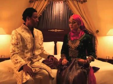 Супружеское ложе мусульман назвали оружием массового поражения