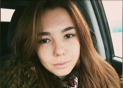 Блогерша из Татарстана запечатлела свою смерть (ВИДЕО 18+)
