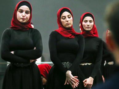 Чеченский менталитет – как доказать, что ты настоящий «нохчи»?